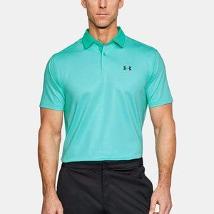 UNDER ARMOUR Men's CoolSwitch Dash Polo Shirt
